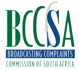 Broadcasting Complaints Commission of South Africa Logo